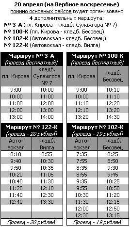 автобусные билеты стоимость и расписание с мурманска